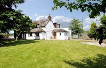 4 bed Detached home in Field House...