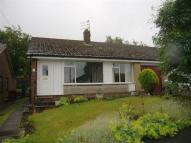 Semi-Detached Bungalow to rent in Moorland Road, Langho