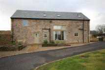 Barn Conversion to rent in Clitheroe Road, Mitton
