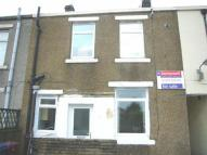 Terraced house in Highfield Road, Clitheroe