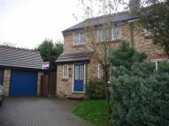 semi detached property in Bracken Hey, Clitheroe
