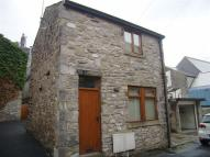 1 bed Detached house to rent in Back York Street...