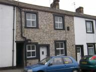 1 bed Terraced home in Highfield Road, Clitheroe