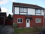 2 bedroom semi detached house to rent in Deepweir Gardens...