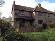semi detached home to rent in Kilmarnock, Netherend...