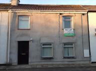 Flat in 12 Pill Row, Caldicot