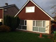 Detached property to rent in 35 Castle Lea, Caldicot...