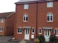 Town House to rent in James Stephen Way...