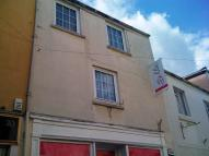 St. Mary Street Flat to rent