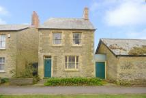 Detached house for sale in Woodstock Road, Witney...