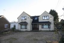 Detached home for sale in Milestone Road...