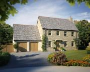 4 bed Detached house for sale in Manor Gardens...