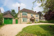 4 bedroom Detached property in Woodstock Road, Witney