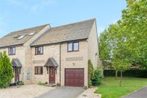 3 bedroom End of Terrace property in Donnington Close, Witney