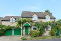 4 bedroom Detached house in Holloway Road, Witney