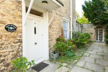4 bed semi detached home for sale in Corn Street, Witney