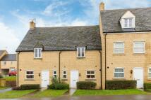 Terraced home in Mill Street, Witney