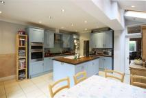 Terraced home for sale in Queens Road, East Sheen...