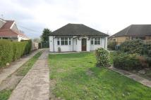 Detached Bungalow in Horton Gardens...