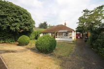 2 bedroom Detached Bungalow in Wharf Road, Wraysbury...