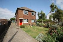 2 bed Maisonette in Littleton Road, Ashford...