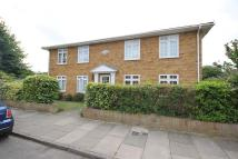 Flat to rent in Curzon House, Ford Road...
