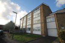 Andover Court Flat to rent