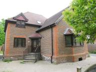 4 bed Detached home in Chertsey Lane...