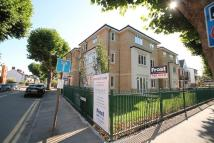 2 bedroom new Flat to rent in Sidney Road...