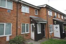 1 bedroom Terraced house in Shellfield Close...