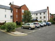 Flat for sale in Dove Court, Faringdon...