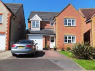 Detached property for sale in 6 Rawdon Way