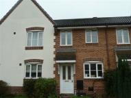 Terraced home to rent in Walton Close, Ely