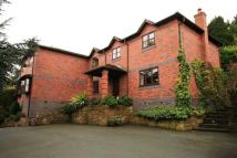 5 bedroom Detached property in Marford Hill, Marford