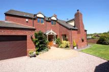 4 bedroom Detached house for sale in Bryn Road, North Wales