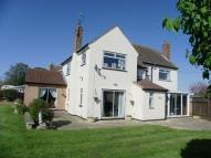 Detached home in Creech St Michael...