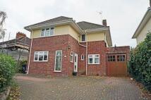 4 bed Detached property in Hoveland Lane, Taunton