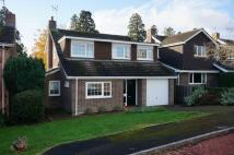 4 bed Detached property for sale in Haines Park, Taunton