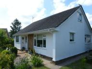 Detached Bungalow in Shepherds Hay, Taunton