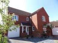 4 bedroom Detached home for sale in Burge Meadow...
