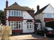 4 bed Detached property in Turner Road, New Malden...