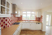 Coverts Road semi detached house to rent