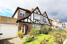 semi detached property in Lyndhurst Drive...