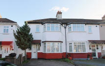 3 bedroom End of Terrace house in Phyllis Avenue...