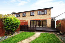4 bed semi detached home for sale in South Lane, New Malden