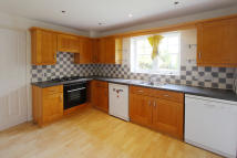4 bed new property to rent in Woodall Close...