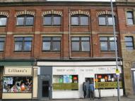 1 bed Flat to rent in Whiting Street...