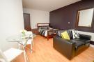 Living & Bedroom