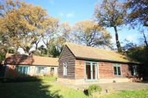 3 bedroom house to rent in GOODBROOK OLD STABLE...