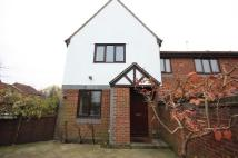1 bedroom house in BOWERS CLOSE BURPHAM...